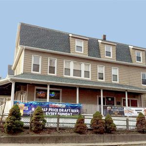 Front Porch Pub - Hawthorne, NJ