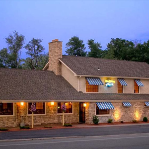 Blue Ribbon Bar and Grill - Branchville, NJ *NOW* The Carriage House