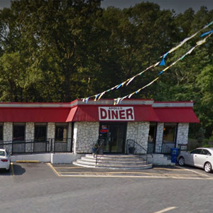 Apollo Diner - Farmingdale, NJ