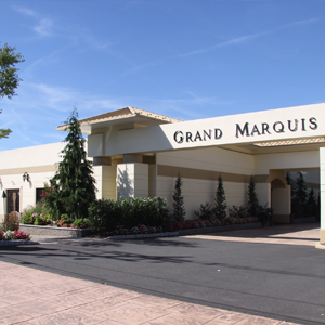 Grand Marquis - Old Bridge