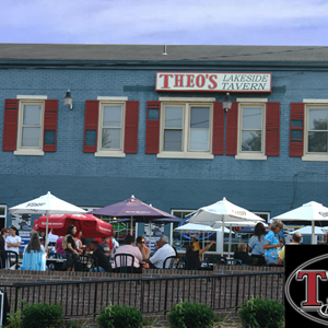 Theo's Lakeside - Hightstown