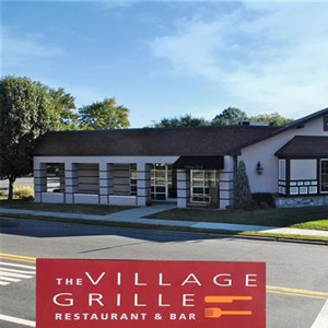 Villiage Grille - Waldwick