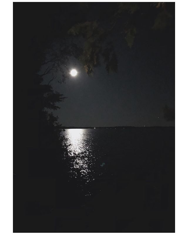 🏕🌌 [PHOTO/1 TAKEN by MeeMaw, August 2019] [PHOTO/2 TAKEN by me, August 2019]