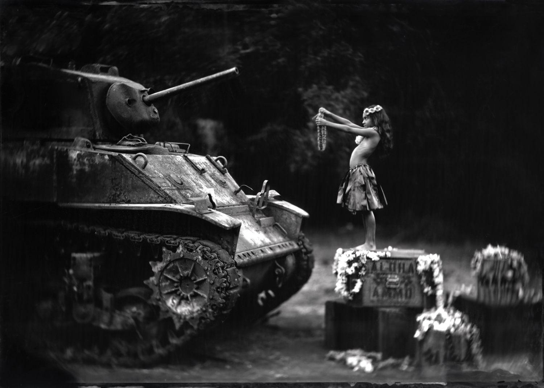 Blitzkrieg Baby (Aloha Ammo) -