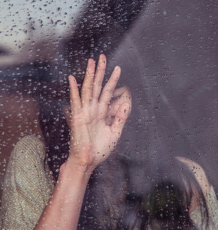 Distressed by Milada Vigerova