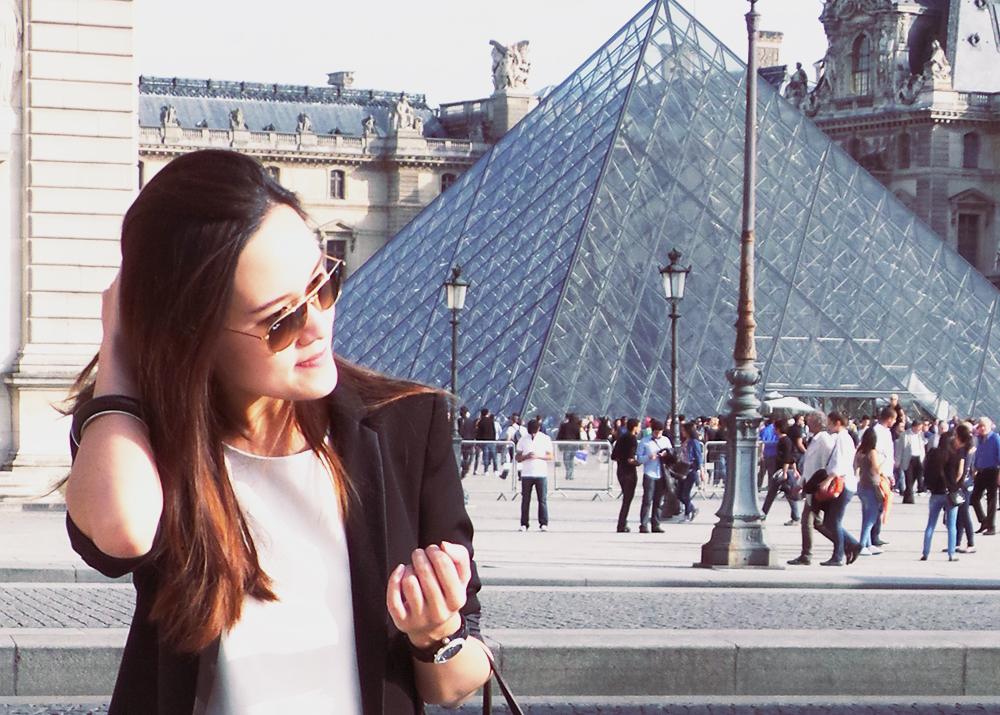 Parisienne life