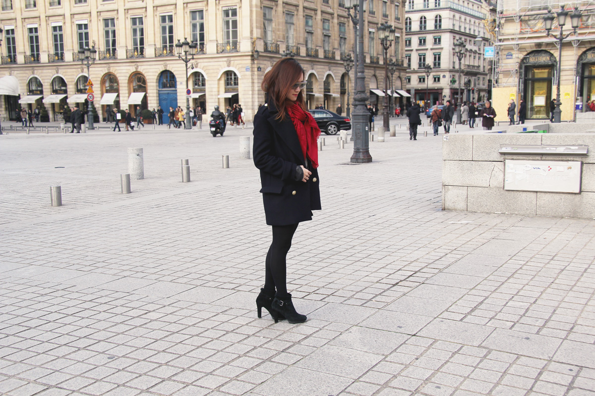Place de Vendome