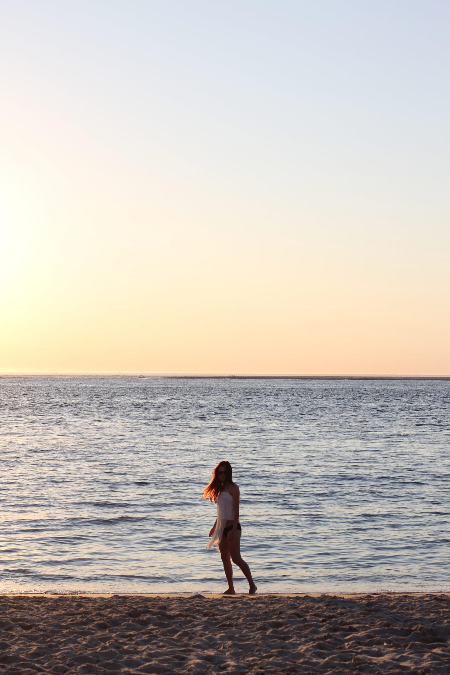 Summer, Dune de Pyla, La Petite Nice