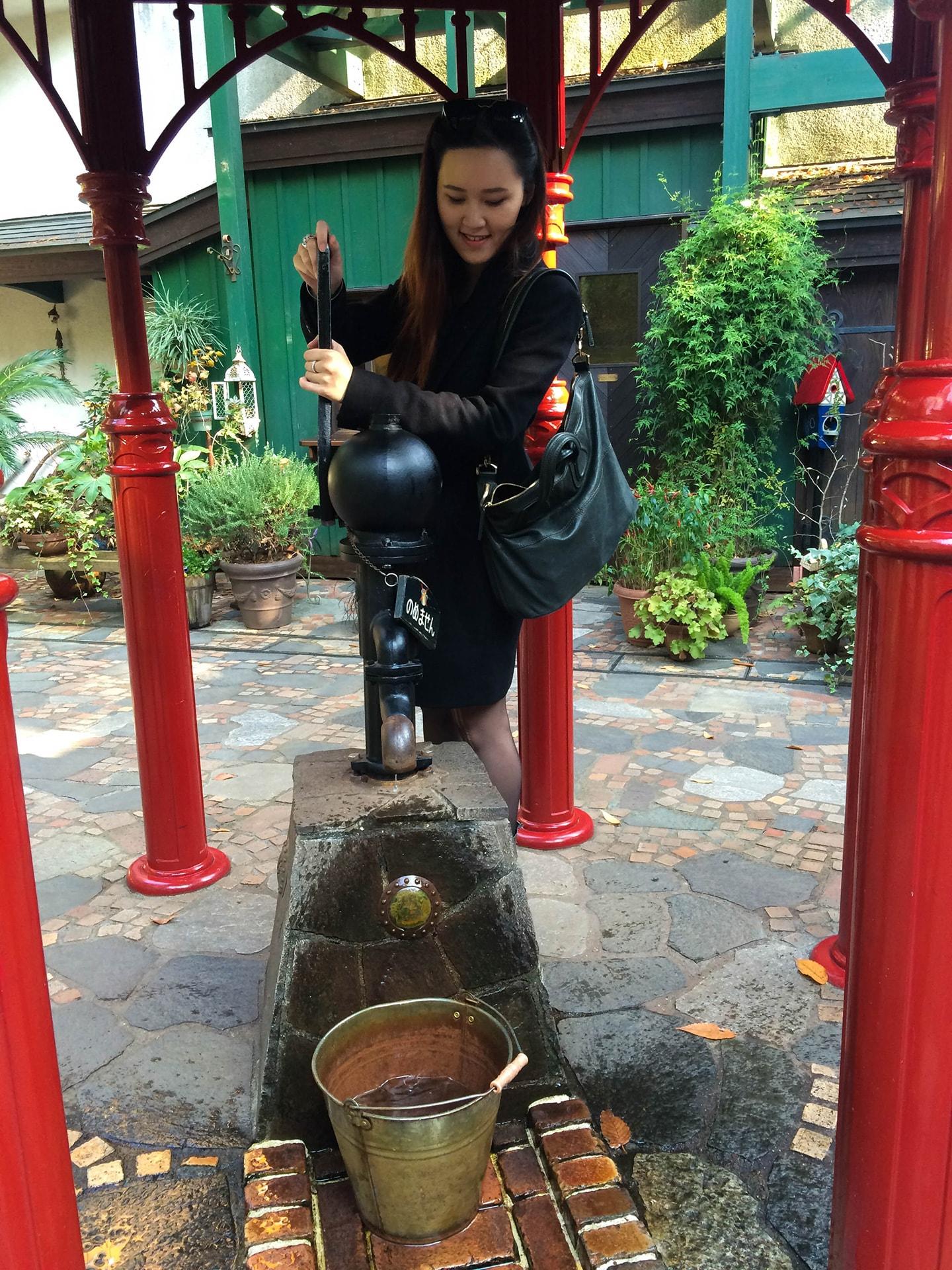 Ghibli Museum, Inokashira Park