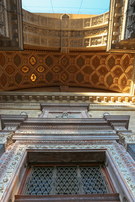 Budapest SAINT STEPHEN'S BASILICA