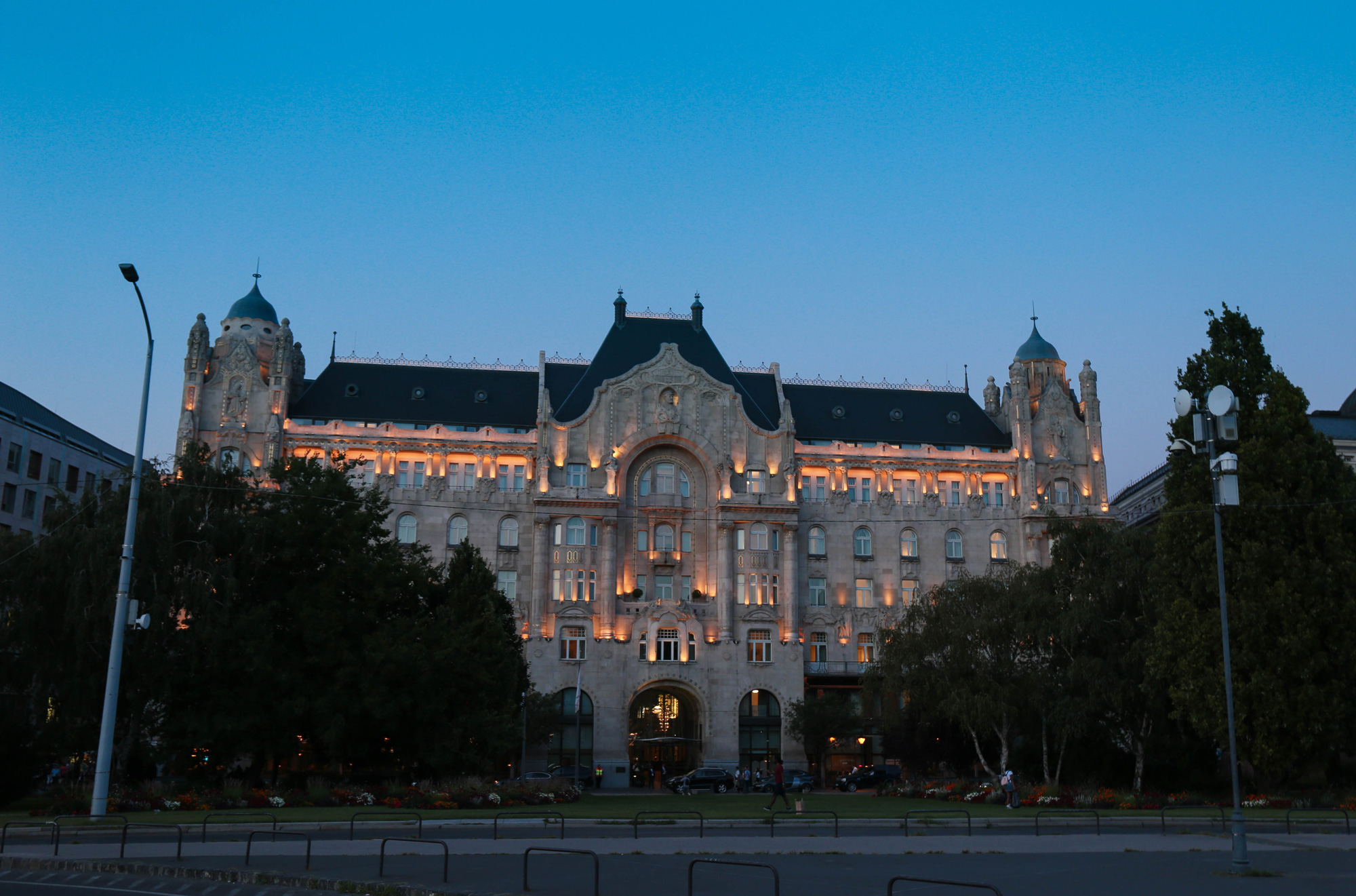 budapest four seasons hotel