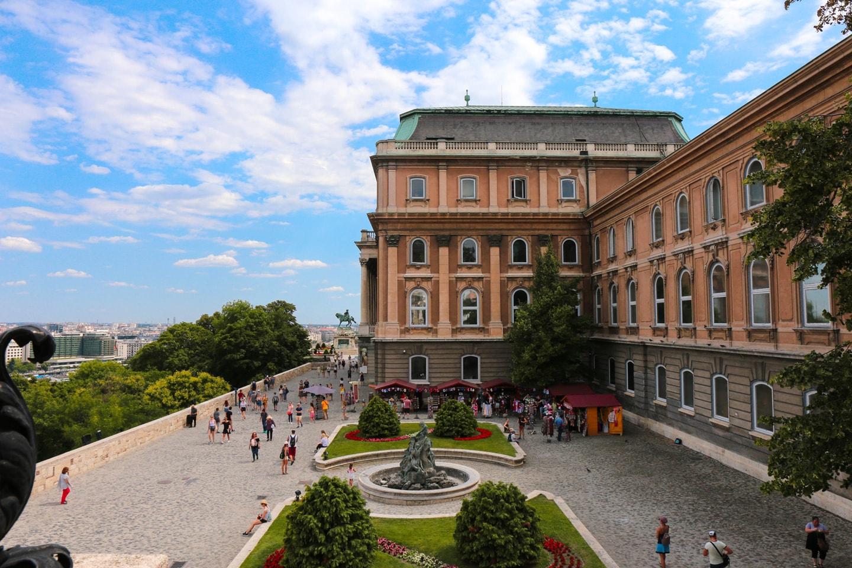 budapest history of art museum