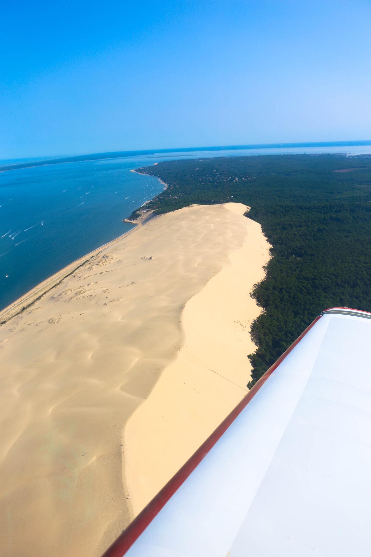 bassin d'arcachon dune de pyla
