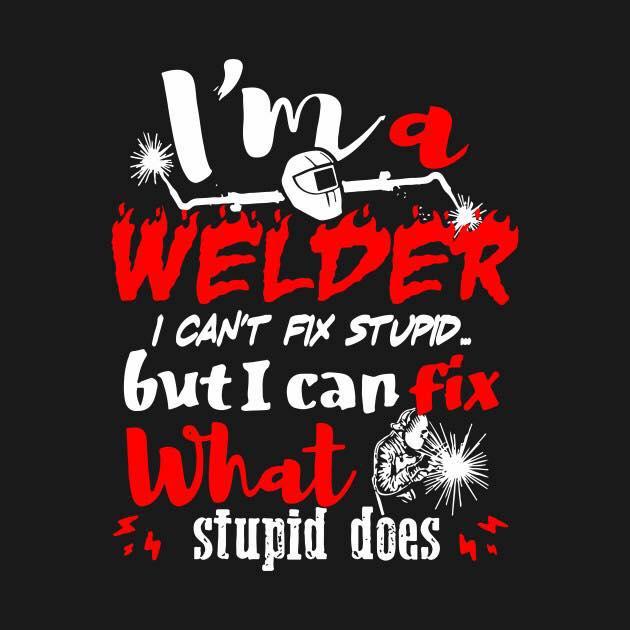 Soul Welders