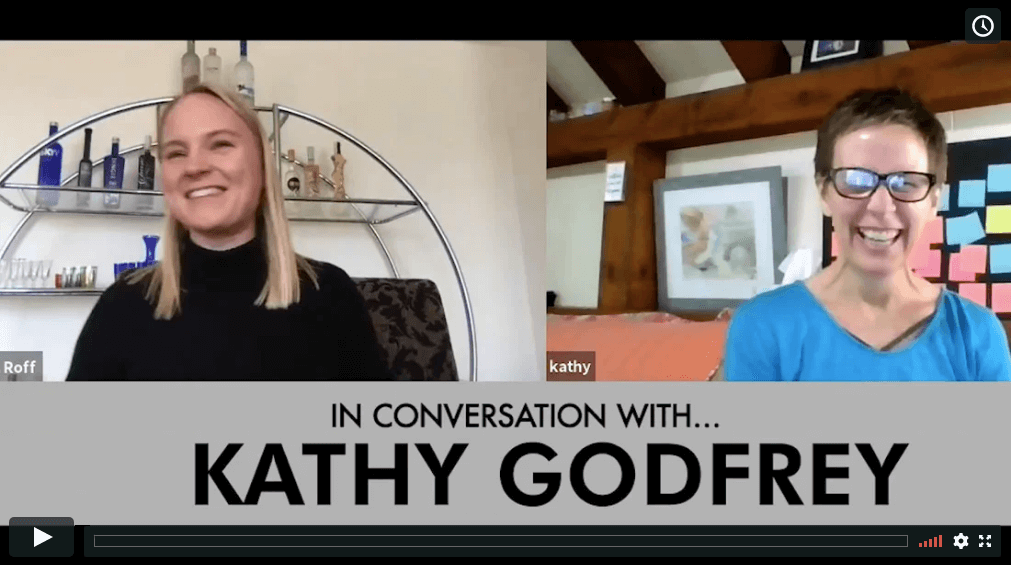 In this interview, Chelsea Roff speaks to Kathy Godfrey, one of Eat Breathe Thrive's most seasoned facilitators , about her experience leading programs in clinical setting.