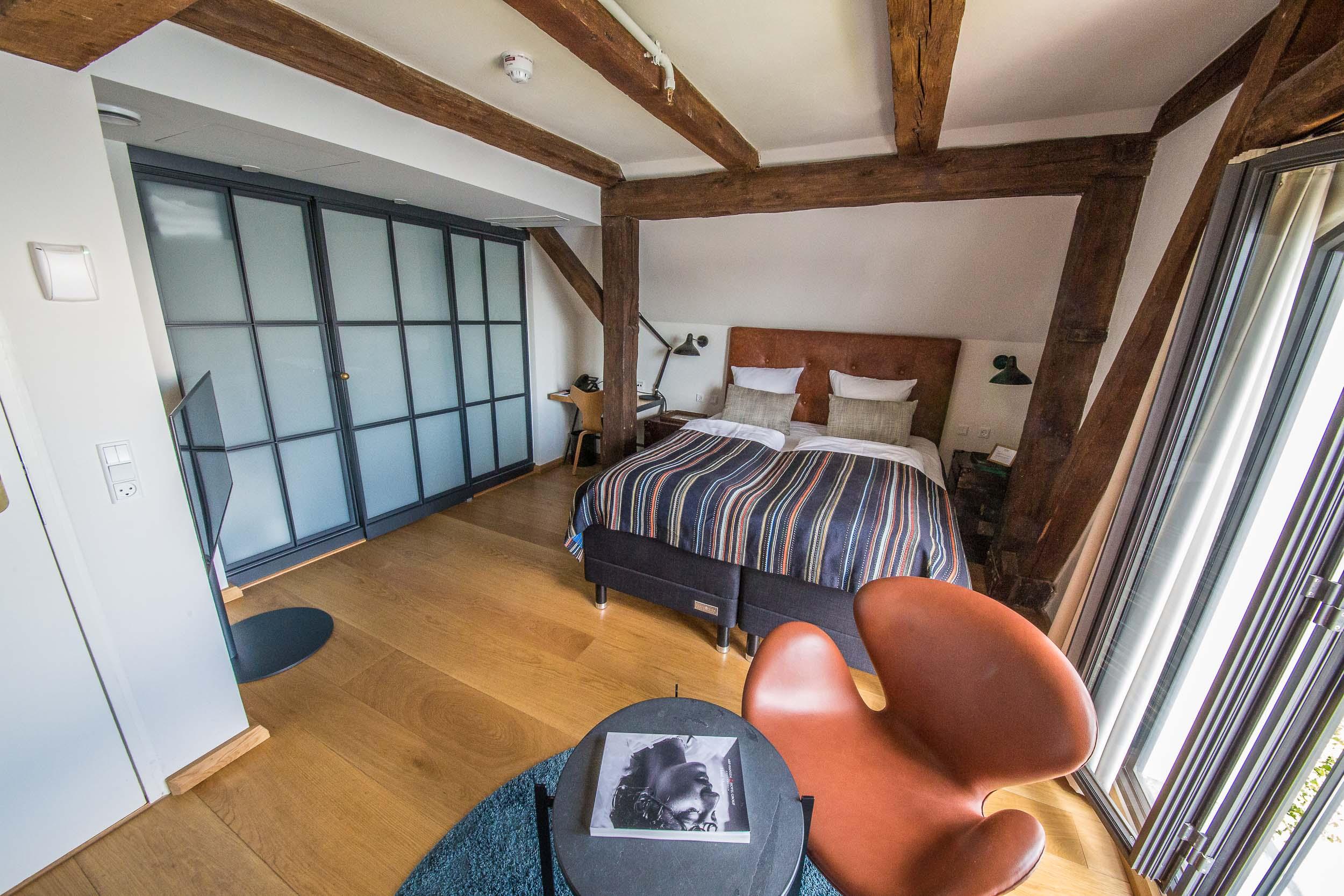Executive Double Delux View Room, Hotel 71 Nyhavn, Copenhagen-5.jpg
