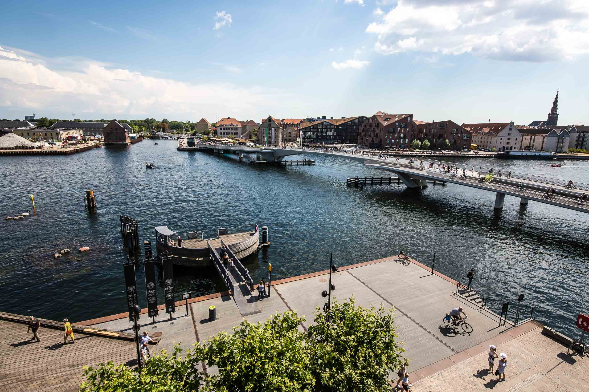 The View from the Executive Double Delux View Room, Hotel 71 Nyhavn, Copenhagen-2.jpg