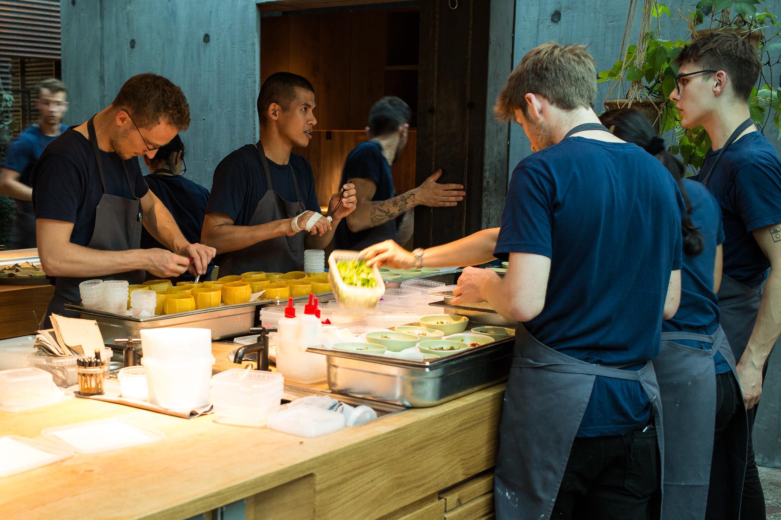 The Team at Work, Noma, Copenhagen.jpg