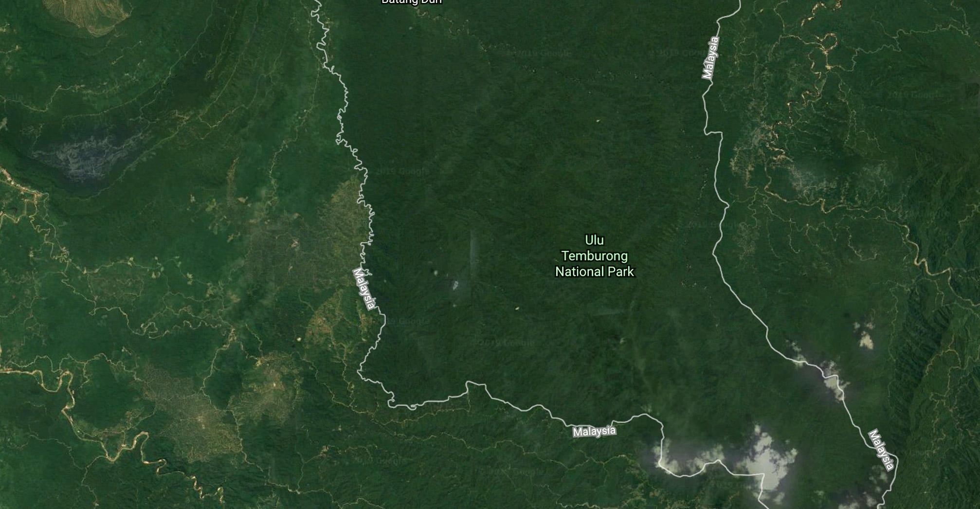 Ulu Temburong Google Earth 1.jpg