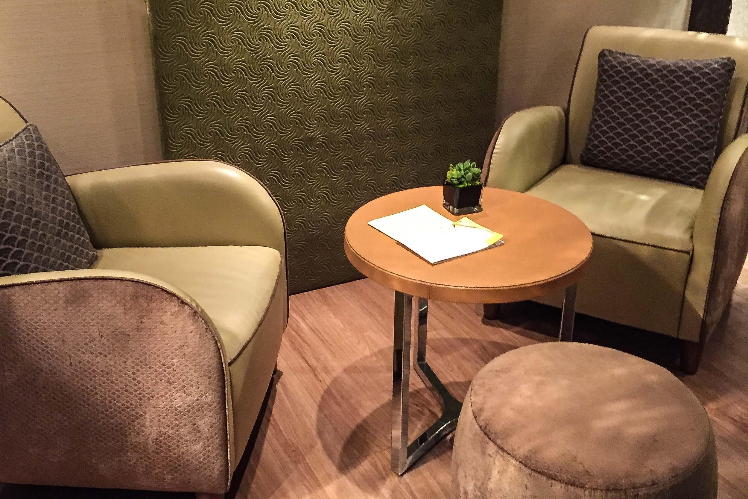 Spa consultation area at the Fullerton Hotel.jpg