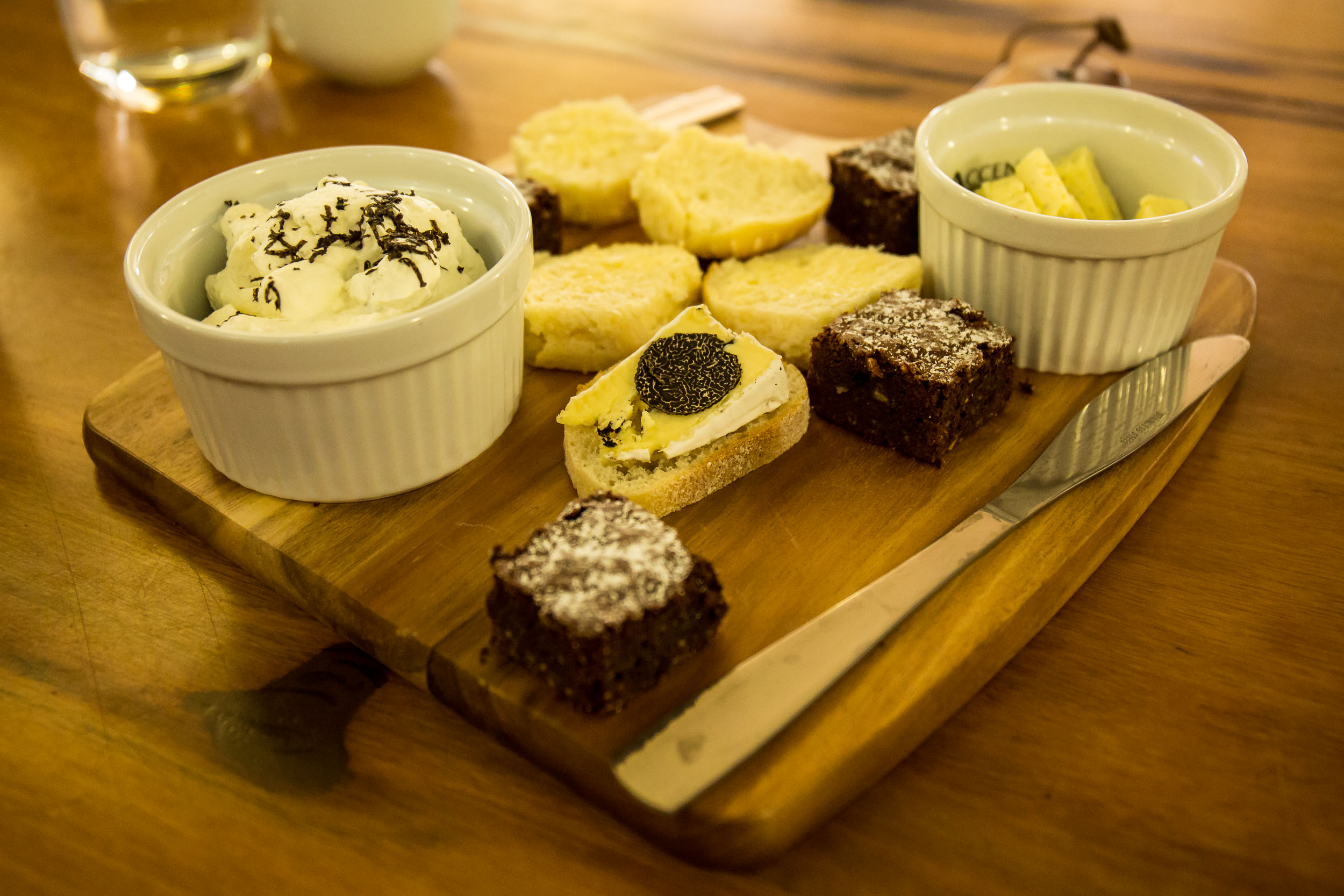 Truffle Morning Tea at The Truffle & WIne Co, Manjimup, Western Australia).jpg