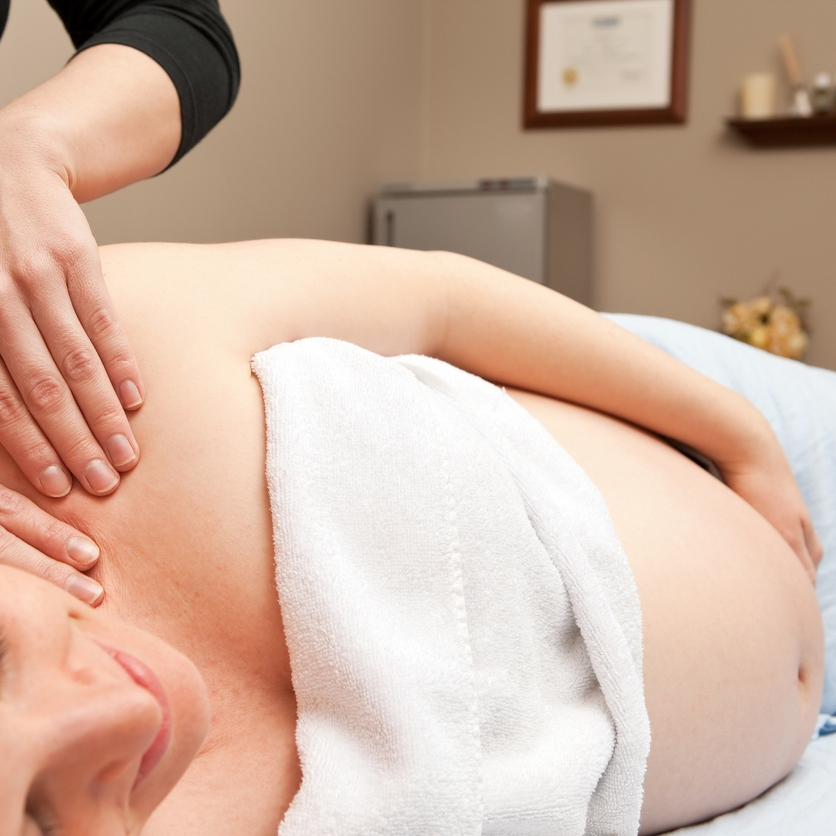 PRENATAL MASSAGE   This full-body massage is designed to promote health, circulation and well-being of expectant mothers.  30-minute session: $40  45-minute session: $60  60-minute session: $75  90-minute session: $100