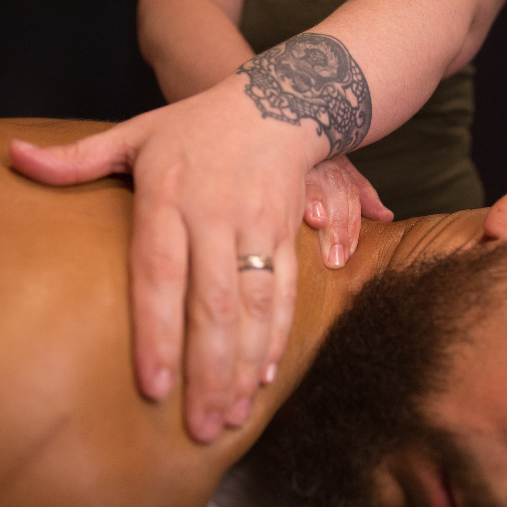 MULTI-SESSION PACKAGES   Choose from any combination of the following services:  + Swedish Massage  + Deep Tissue Massage  + Prenatal Massage  + Neuromuscular Therapy  + Open Sky Custom Signature Facial or  + HIS Facial   3-hour package: $215  4-hour package: $280  5-hour package: $340  6-hour package: $400   Cannot be split into half hour increments.
