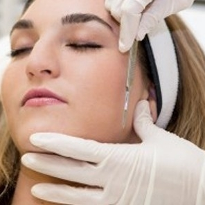 DERMAPLANING FACIAL   This simple, painless, and safe resurfacing treatment removes the outermost layer of dead skin cells and vellus hairs with a specialized scalpel.  60-minute session: $100