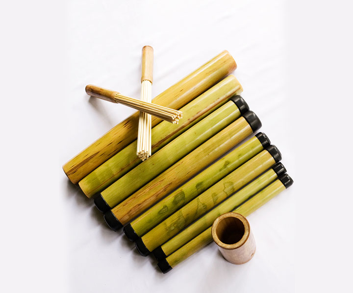 NEW!     BAMBOO FUSION PACKAGE   Why give yourself a small moment of deep relaxation when you can have more time with our Bamboo Fusion Massage? Go big or go home.  3-hour package: $230  4-hour package: $300  5-hour package: $370