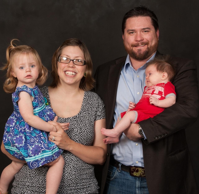 JESSICA HATFIELD - Children's Minister: Nursery & Preschool