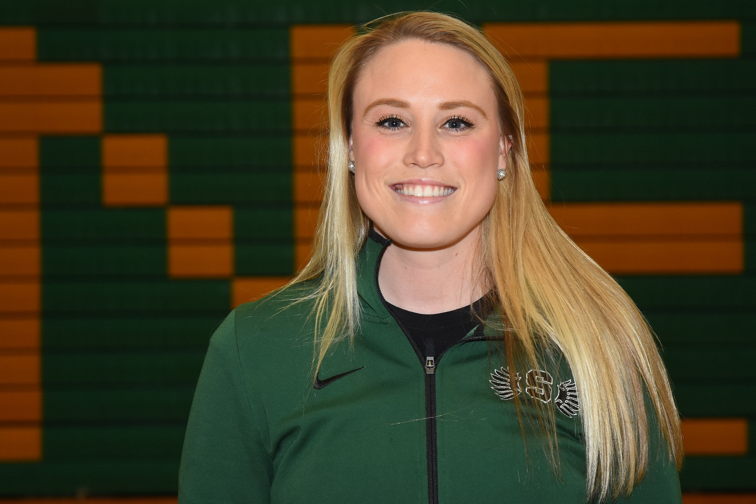 Assistant Coach: JoHanna Metzger