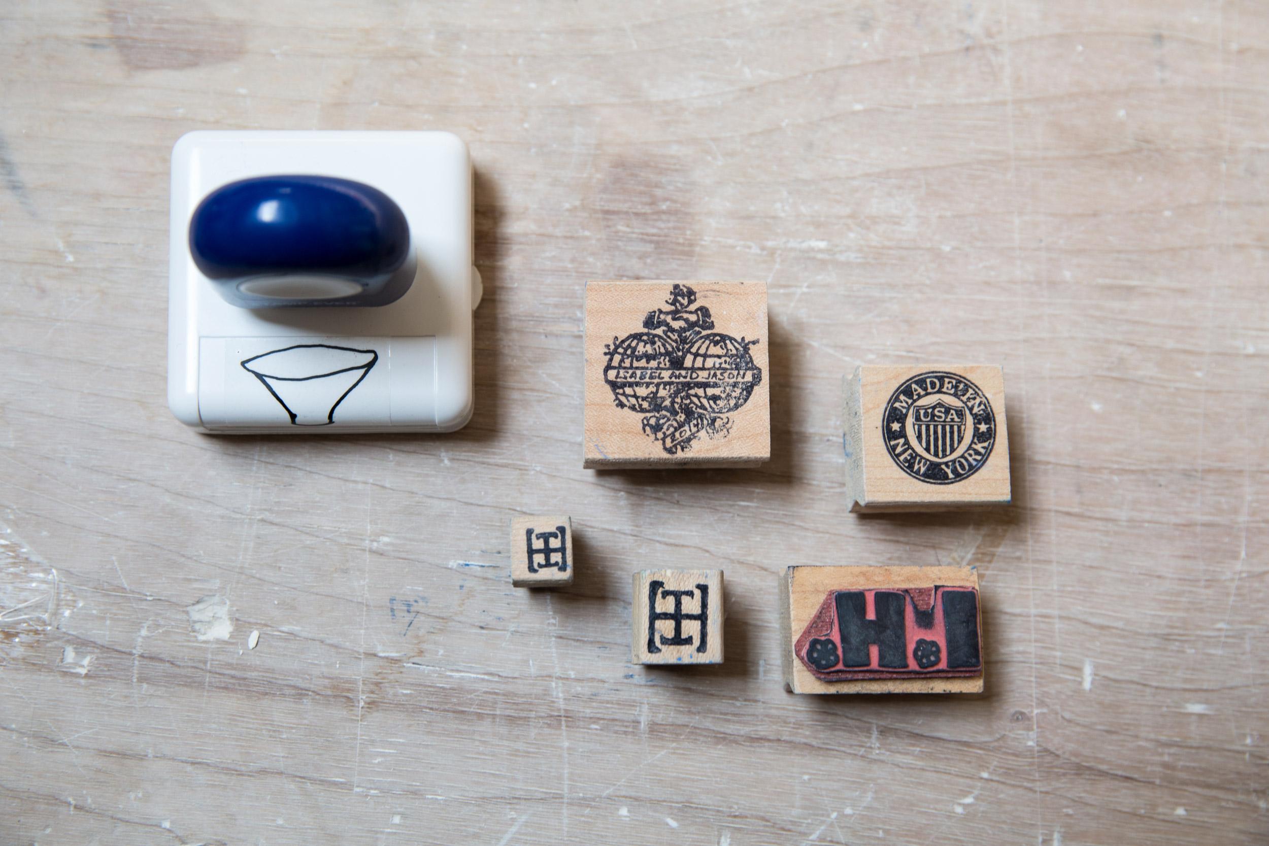 Isabel Halley Ceramics - Featured in Design Sponge