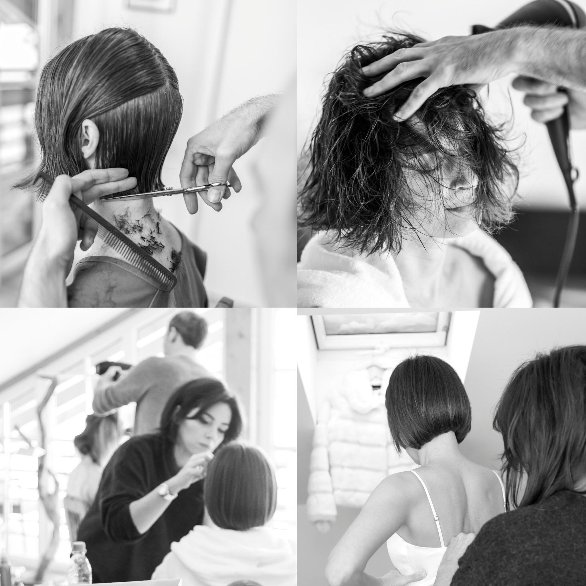 Hochzeits-Styling ChrisKathnes Friseure - Das perfekte Brautstyling - für deinen unvergesslichen TagAn Ihrem Hochzeitstag möchten Sie nichts dem Zufall überlassen?Dann lehnen Sie sich entspannt zurück und begeben Sie sich in die Hände unserer professionellen Stylisten.Genießen Sie die freundliche Atmosphäre in unserem Salon oder lassen Sie sich vor Ort von uns stylen.