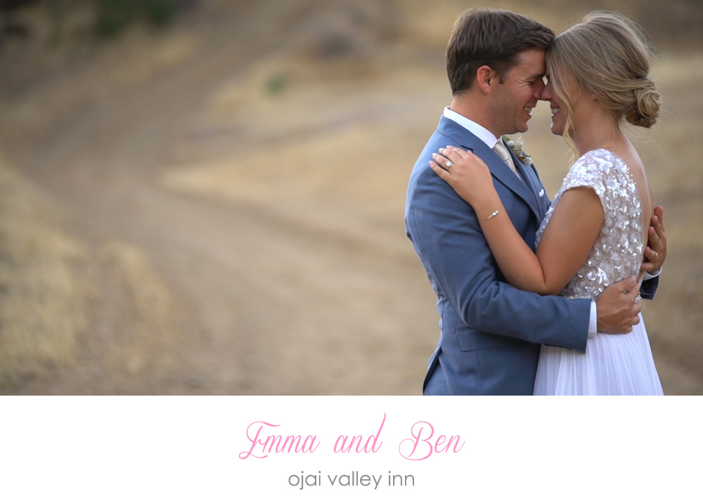 hoofilms.com | Southern California Luxury Wedding Films | Hoo Films