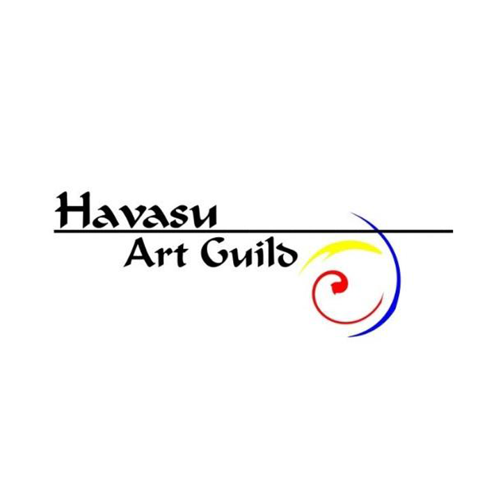 Havasu Art Guild   The Havasu Art Guild includes more than 100 visual artists and artisans.The objective of the Guild is to promote interest in the arts and provide local students with scholarships. Permanent galleries are maintained at the Aquatic Center and a 3D showcase at the library.   Havasuartguild.com