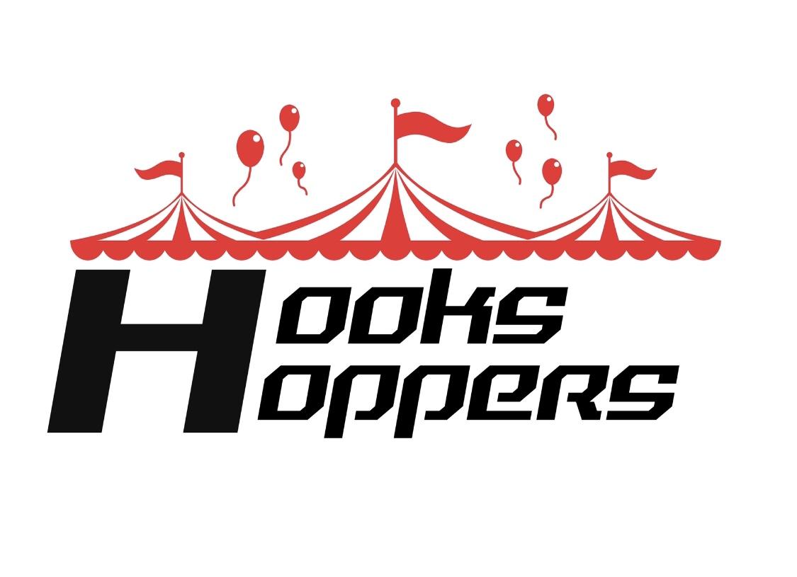 Hooks Hoppers