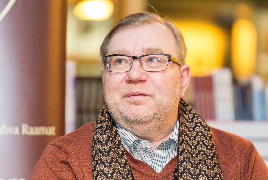 Mart Laar - Ajaloolane, peaminister, kaitseminister