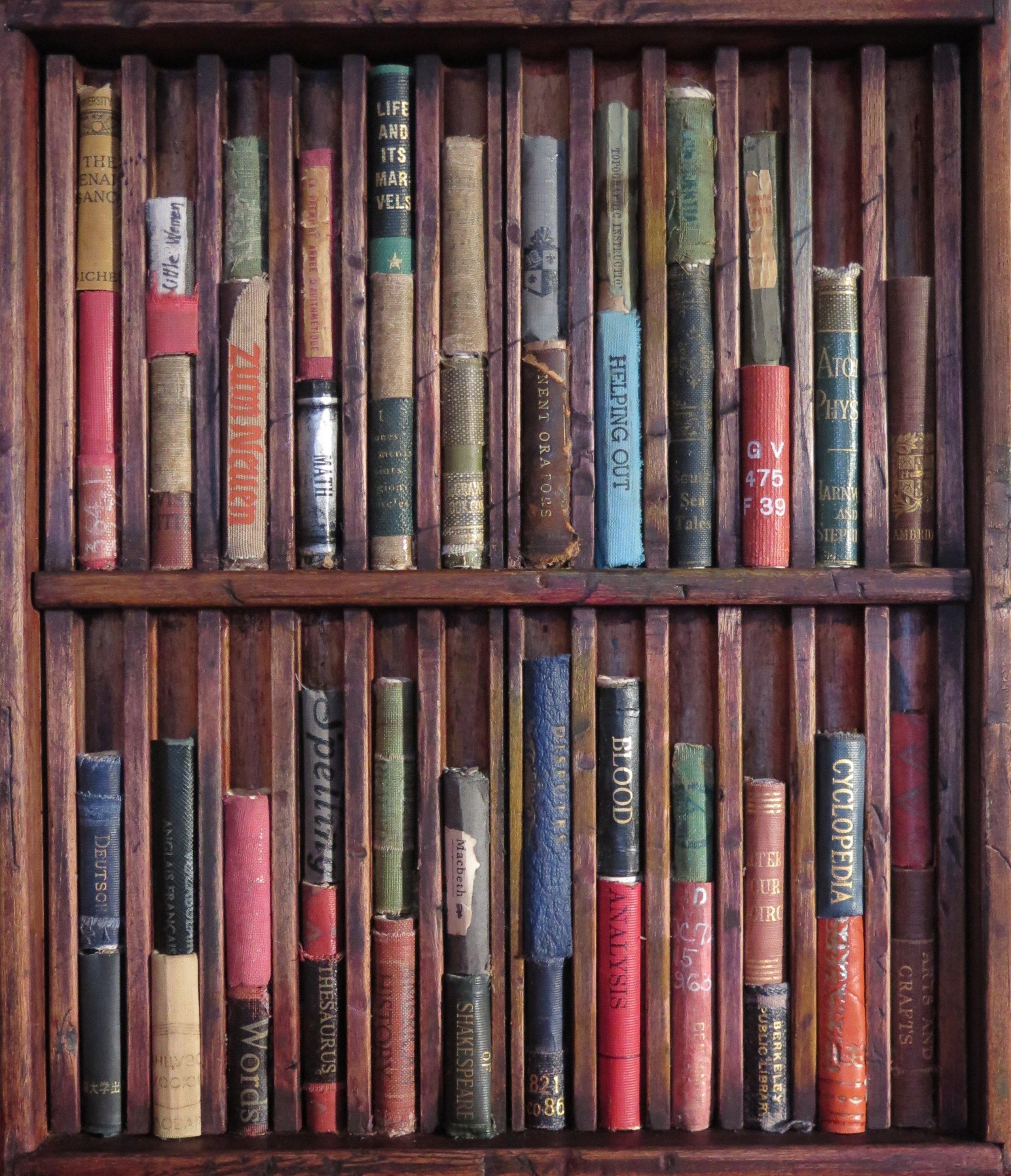 Library for Lilliputians