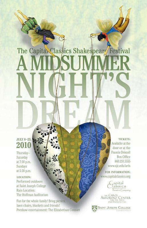 Copy of A Midsummer Night's Dream (2010)