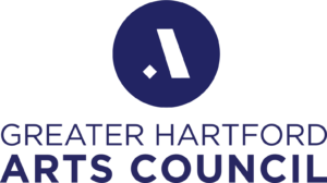 Supported in part by the Greater Hartford Arts Council's United Arts Campaign with major support from the Hartford Foundation for Public Giving.