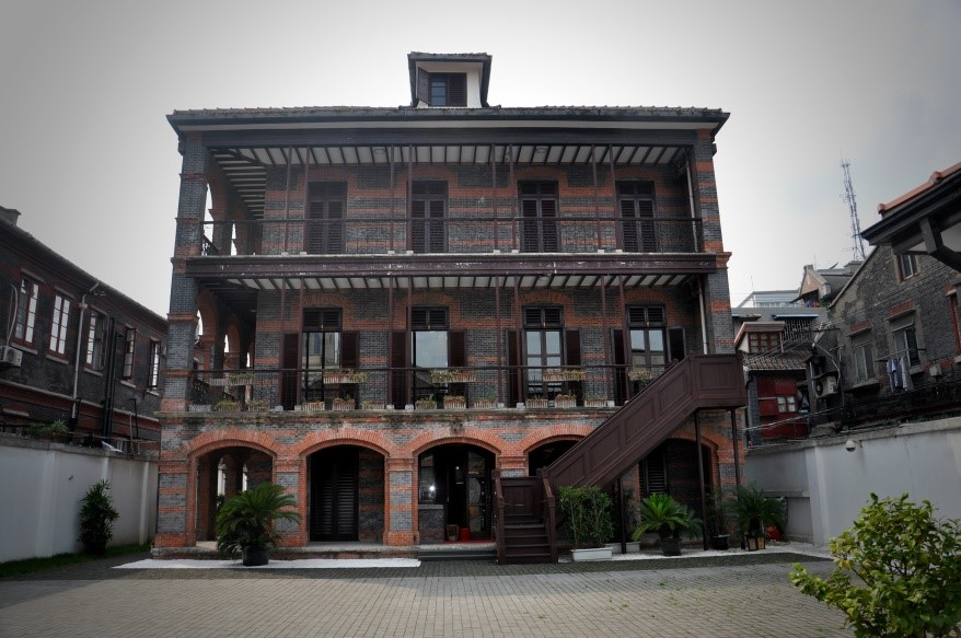Shanghai Jewish Refugees Museum   The Shanghai Jewish Refugees Museum was renovated in 2007. It consists of the former Ohel Moishe Synagogue, an important place for Jewish religious activities in Shanghai at that time, and two exhibition halls.