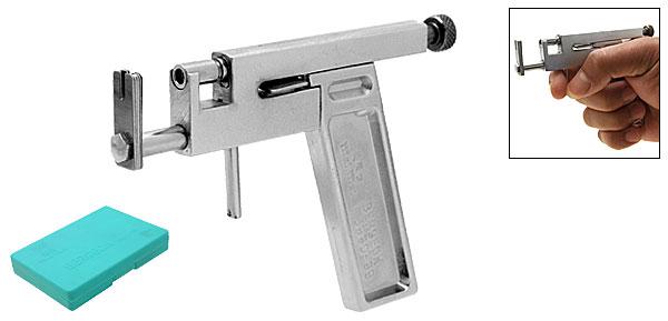 Nastřelovací pistole