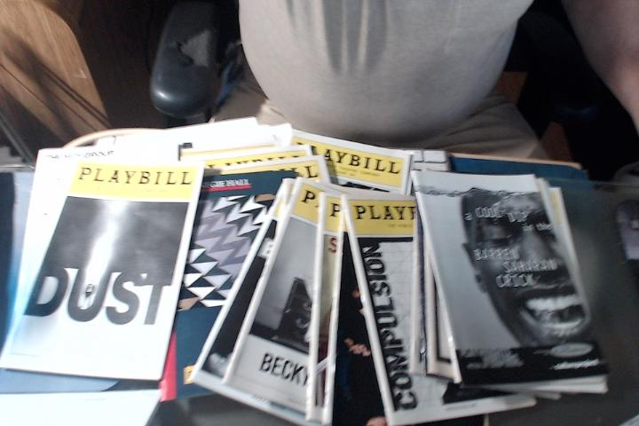 Musicals — Blog — All Things Broadway: Where the fans and stars align!