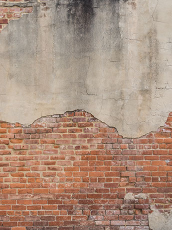 Alley Brick 12'w x 10'h