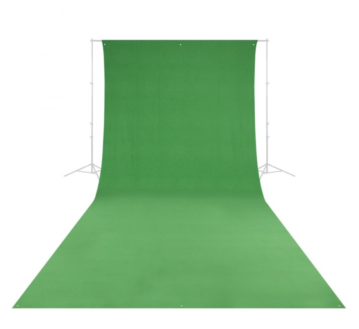 Wrinkle-Resistant Backdrop 20'L x 9'W