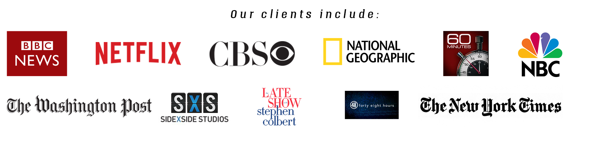 Client Logos banner with 'our clients'.jpg