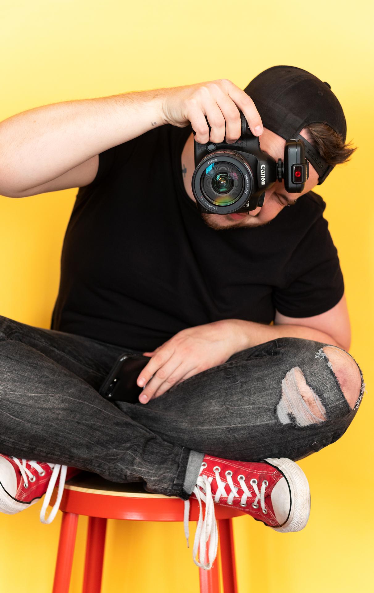 Yellow Red Chucks Camera 4556.jpg