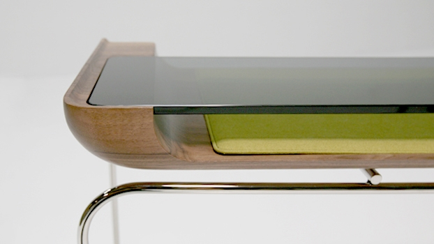 bend / console