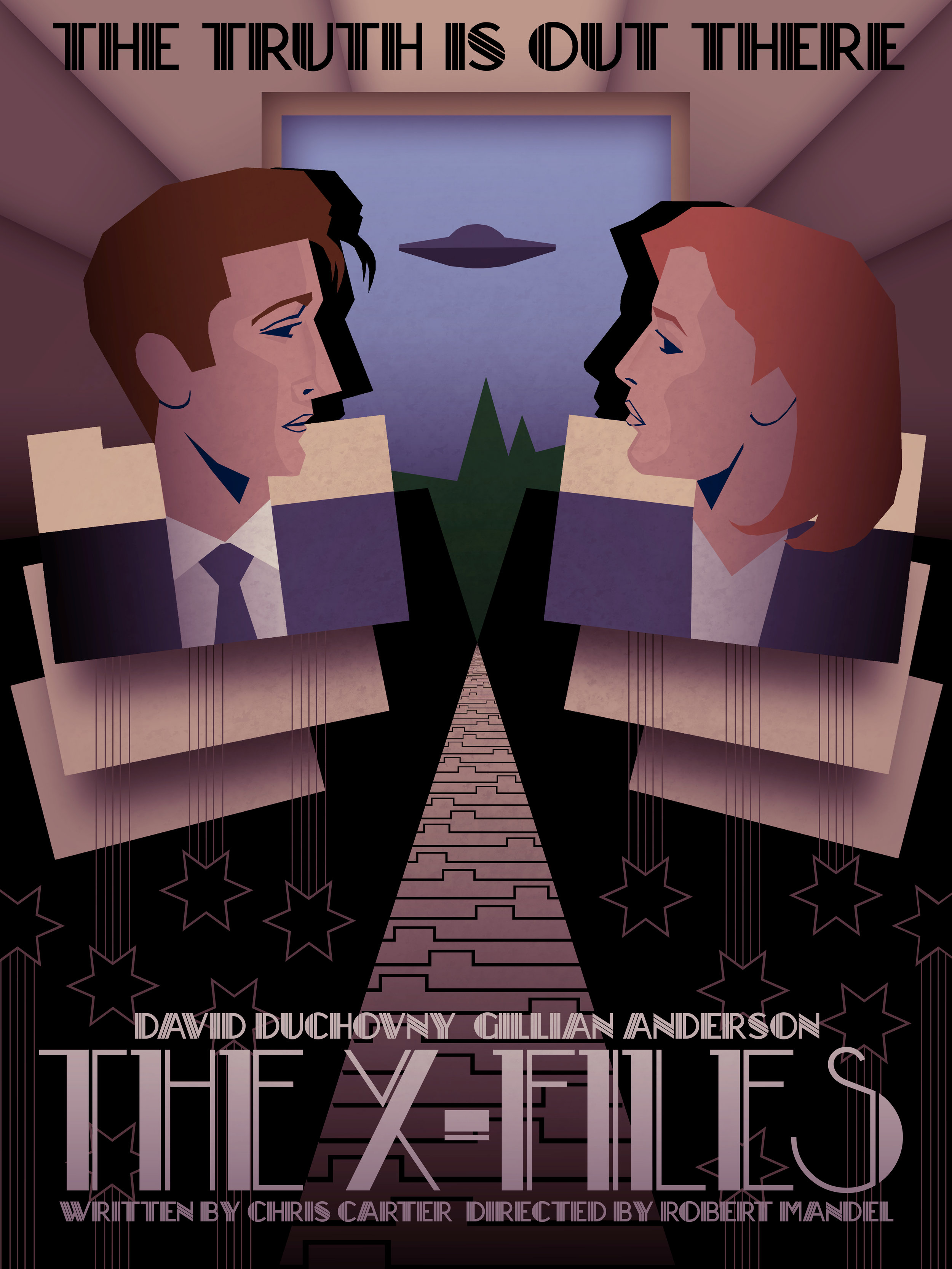 The X-Files (Pilot)