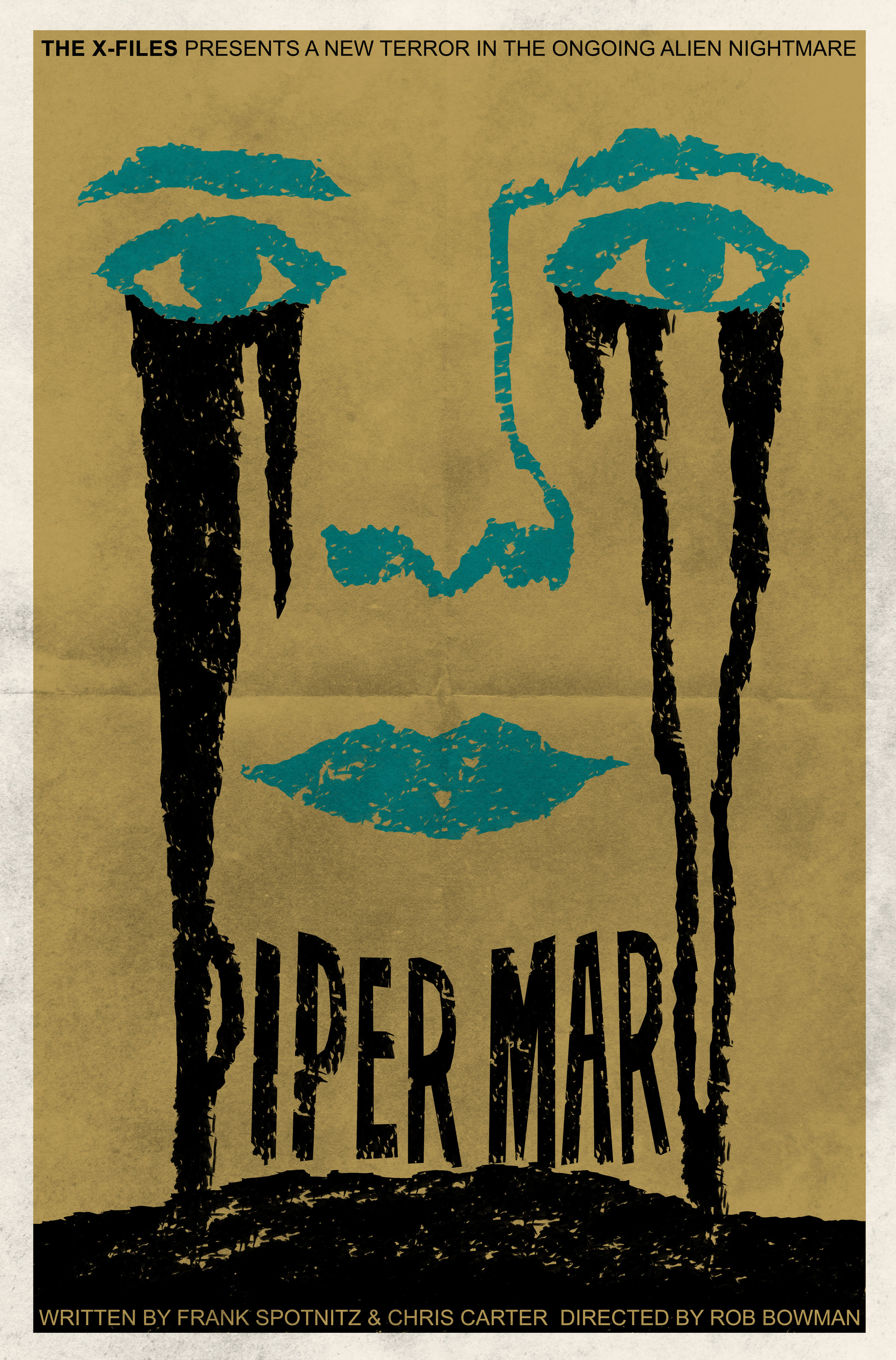 Piper Maru